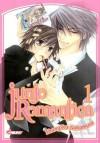 Junjo romantica tome 1 - Shungiku Nakamura, Julie Gerriet