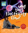 Why Does Electricity Flow? Level 6 Factbook - Rob Moore