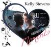 Hellseherin vertraut Schwarzseher - Nic & Nic 2 - Kelly Stevens
