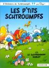 Les P'tits Schtroumpfs (tome 13) - Peyo