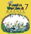 Jolly Phonics Workbook: qu, ou, oi, ue, er, ar - Sue Lloyd, Sara Wernham, Lib Stephen