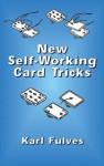New Self-Working Card Tricks - Karl Fulves