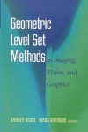 Geometric Level Set Methods in Imaging, Vision, and Graphics - Stanley Osher, Nikos Paragios