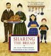 Sharing the Bread: An Old-Fashioned Thanksgiving Story by Miller Pat Zietlow (2015-09-22) Hardcover - Miller Pat Zietlow