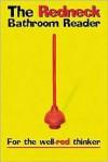 Redneck Bathroom Reader - Cliff Road Books, E. Pluribus Flushum