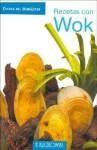 Recetas Con Wok - Francisco Asencio, Hugo Kliczkowski