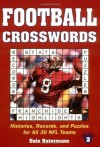 Football Crosswords - Dale Ratermann