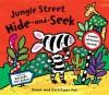 Jungle Street Hide-And-Seek - Diane Fox