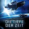 Die Tiefe der Zeit - HörbucHHamburg HHV GmbH, Richard Barenberg, Andreas Brandhorst