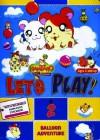 Hamtaro, Let's Play, Vol. 2: Balloon Adventure - Ritsuko Kawai