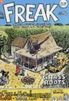 Grass Roots - Gilbert Shelton, Dave Sheridan