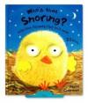 Flippety Flaps: Who's That Snoring? - Jason Chapman