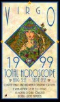 Total Horoscopes 1999: Virgo - Astrology World, Astrology World