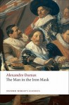 The Man in the Iron Mask - David Coward, Alexandre Dumas