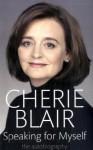 Autobiography by Cherie Blair - Cherie Blair