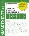 How to Start a Business in Missouri - Entrepreneur Press