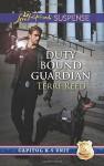 Duty Bound Guardian (Capitol K-9 Unit) - Terri Reed