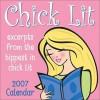 NOT A BOOK (Calendar) - NOT A BOOK