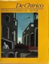 de Chirico: Essays - William Stanley Rubin, Maurizio Fagiolo Dell'Arco, Giorgio de Chirico