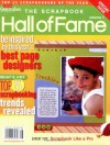 The Scrapbook Hall of Fame, Volume 7 - Tracy White