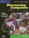 Discovering Computers 2007: A Gateway To Information, Introductory - Gary B. Shelly, Thomas J. Cashman, Misty E. Vermaat