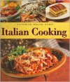 Favorite Brand Name Italian Cooking Cookbook - Publications International Ltd.