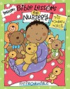 Instant Bible Lessons for Nursery: This Wonderful World - Mary J. Davis