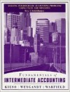 Fundamentals of Intermediate Accounting, Solving Fundamentals Problems Using Excel for Windows - Donald E. Kieso, Jerry J. Weygandt, Terry D. Warfield