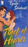 The Thief Of Hearts - Lynda Sandoval