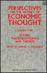Perspectives on the History of Economic Thought: Keynes, Macroeconomics, and Method (Perspectives on the History of Economic Thought) - D.E. Moggridge