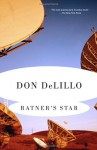 By Don Delillo Ratner's Star (Reissue) - Don DeLillo