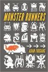 Monster Runners - Adam Furgang