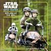 Star Wars Epic Yarns: Return of the Jedi - Jack Wang, Holman Wang