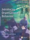 Introduction to Organisational Behavior - Jane Weightman