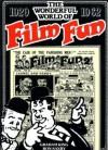 The Wonderful World of Film Fun - Graham King