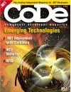 CODE Magazine - 2006 - Nov/Dec - Ken Getz, Sahil Malik, Julia Lerman, Rod Paddock, Kevin S Goff, Carl Franklin, Doc Detective, Michele Leroux Bustamante, Wei-Meng Lee, CODE Magazine
