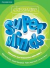 Super Minds Level 2 Classware and Interactive DVD-ROM - Herbert Puchta, Günter Gerngross, Peter Lewis-Jones