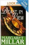 Beast In View - margaret Millar