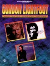 Gordon Lightfoot (Guitar Anthology Series) - Hemme Luttjeboer, Aaron Stang