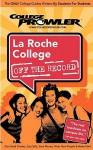 La Roche College Off the Record - Amy R. Pennington, Jen Vella, Amy Campbell