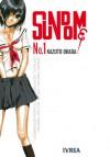 Sundome, Vol. 1 (Bolsillo con sobrecubierta) - Kazuto Okada