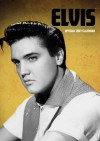 Elvis Official 2017 Calendar (A3) - Danilo