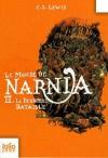 La dernière bataille (Le Monde de Narnia, #7) - C.S. Lewis