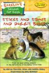 Sticks and Stones and Doggie Bones - Marcia Thornton Jones, Debbie Dadey, Amy Wummer