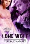 Lone Wolf - Teresa D'Amario