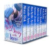 Sweet and Sassy in the Snow: Find Your Winter Romance! - Mona Risk, Jen Talty, Aileen Fish, Alicia Street, Rachelle Ayala, Nancy Radke, Susan Jean Ricci, Natalie Ann