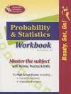 Probability & Statistics Workbook: Classroom Edition - Mel Friedman