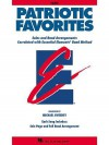 Patriotic Favorites: Flute - Michael Sweeney