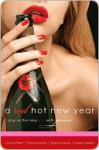 A Red Hot New Year - Diana Mercury