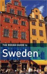 Rough Guide: Sweden - James Proctor